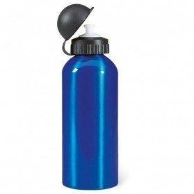 Botella de metal (600 ml) Biscing