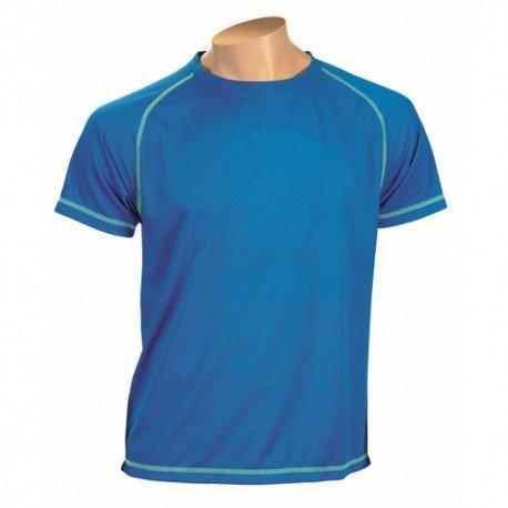 Camiseta técnica Cubik