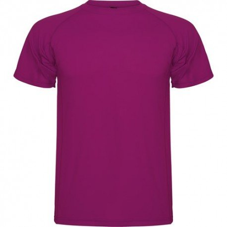 Camiseta Montecarlo
