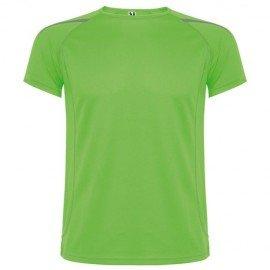 Camiseta técnica Sepang