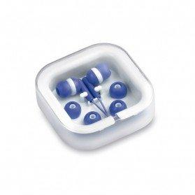 Auriculares Conexión Jack 3,5 mm