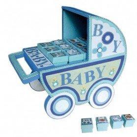 Set 24 Cajitas Baby Surtidas