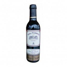 Botella de Vino Tinto 37Cl Crianza 2014