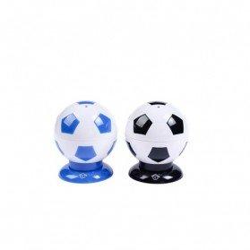 Palillero en forma de Balón de Futbol