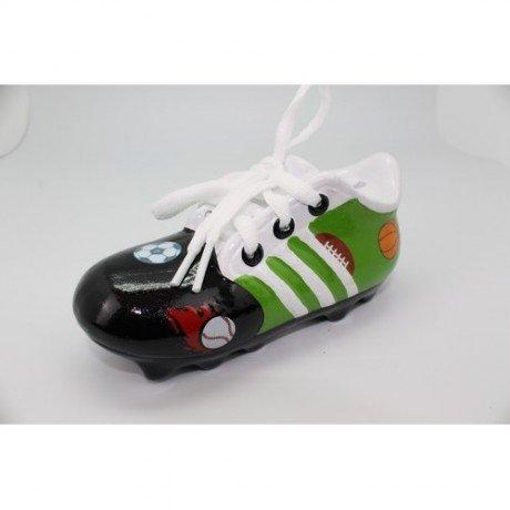 Hucha Zapatilla Fútbol