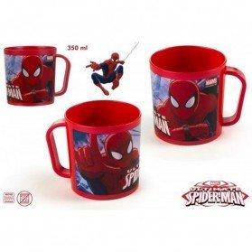 Taza Spiderman