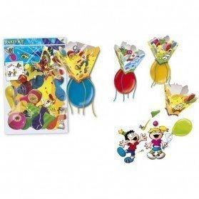 Party Kit Piñata