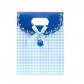 Bolsa de Regalo y Presentación Pañuelos Botón