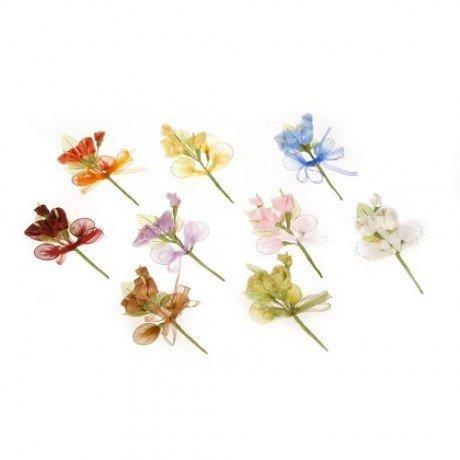 Flor Pic Ramillete Grande
