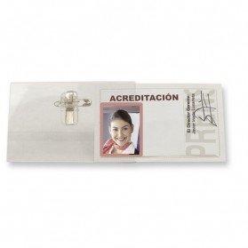 Identificador + Pinza